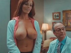 Christine Smith Topless Exposed Big..
