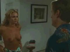 Nicky Whelan Nude In Hall Pass