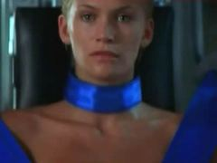 Natasha Henstridge In Species2