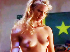 Amy Smart will make you go nuts when..