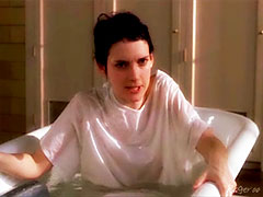 Beautiful Wynona Ryder in one of her..