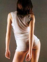 Gorgeous celeb Kari Wuhrer exposed,..