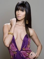 Hot latina celebrity Roselyn Sanchez..