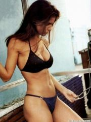 Charisma carpenter cleavage recommend