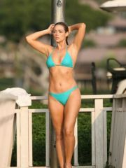 Denise Richards gets intimate nearly..