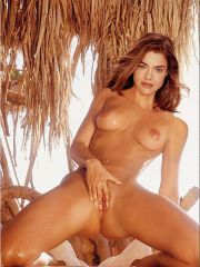 See Hollywood cutie Denise Richards..