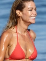 Denise Richards. See samples video down..