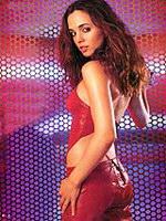 Paparazzi bikini photos of Eliza Dushku