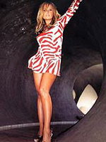 Emma Bunton. See samples video with..