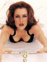 Paparazzi pictures of hot babe Gillian..