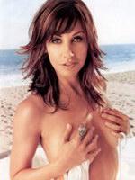 Collection naked photo celebrity Gina..