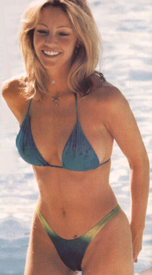 More S And Videos With Naked Heather Locklear