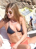 Jennifer Aniston. See samples video..