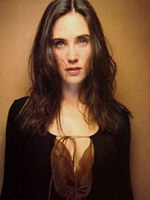 Celebrity Jennifer Connelly akin to..