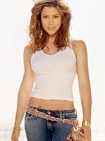 Erotic glamour photos of Jessica Biel