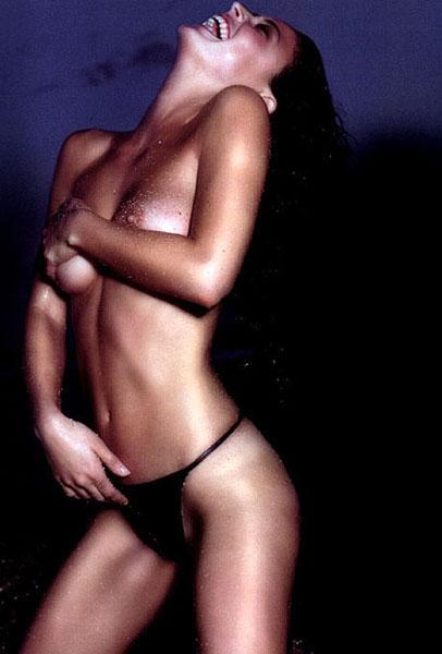 Josie Maran Anal Sex Nude