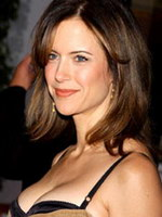 Nude photo celebrity Kelly Preston