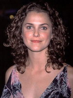 Scandalous nude photos of Keri Russell