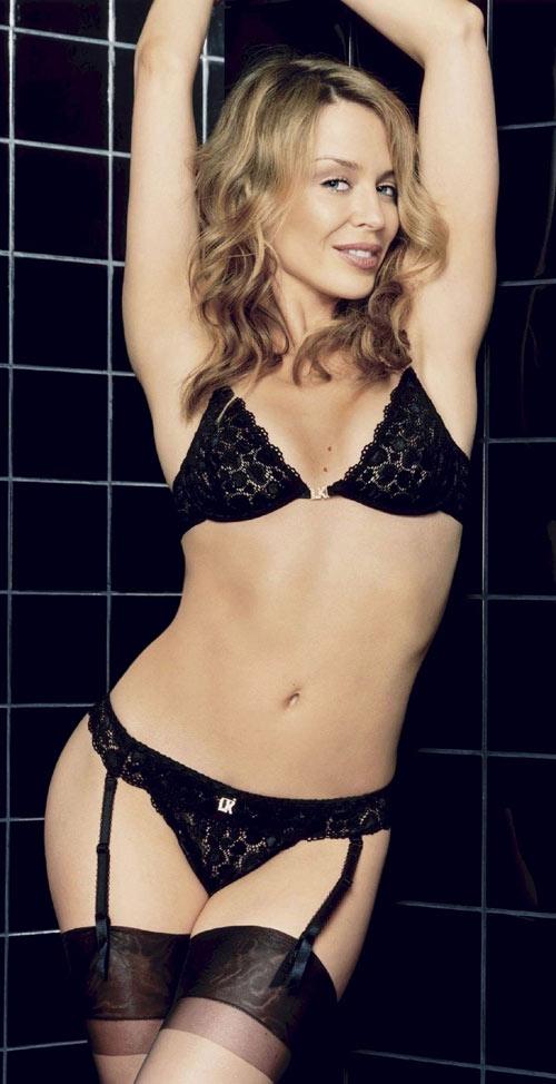 Minogue фото голая только