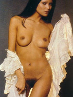 Shocking celebrity pics of Laura Gemser