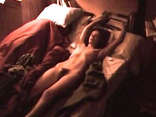 Leslie Hope Nude Naked