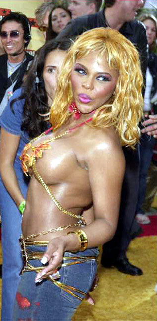 Thought Lil kim naked fake porn opinion