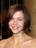 Photo naked celebrity Maggie Gyllenhaal