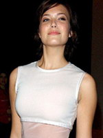 Mandy Moore in like manner in every..