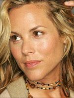 Paparazzi banned pics an Maria Bello