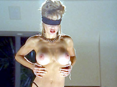 Busty celebrity Maria Ford fully..