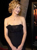 Hot glamour photos of Meg Ryan
