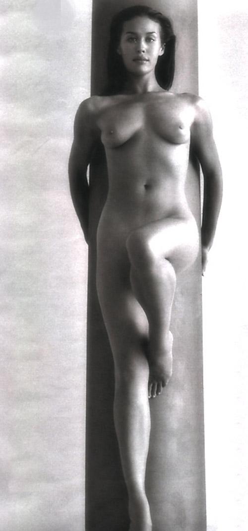 Jennifer gareis nude