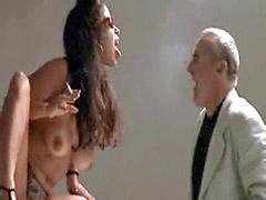 Nackt  Mercy Lopez Playboy movies