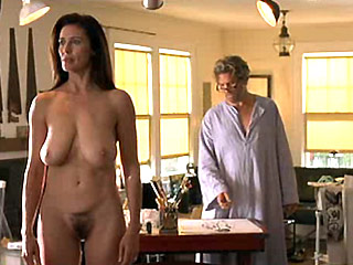 Celebrities nude in upcoming movies