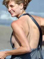 Hot naked photos of English actress..