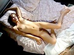 Monique Van De Ven totally nude gives..