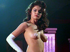 Diane Lane unleashes her squeezable..