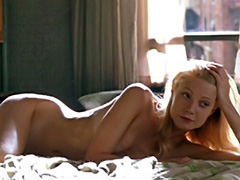 Gwyneth Paltrow exposes her perfect breasts and adorable creamy ass