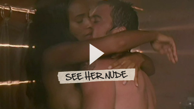 Three way sex scene joy bryant