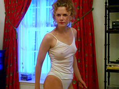 Nicole Kidman bares tits, breasts and..