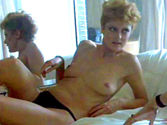 Susan Sarandon's rich rack and finely aged seat meat