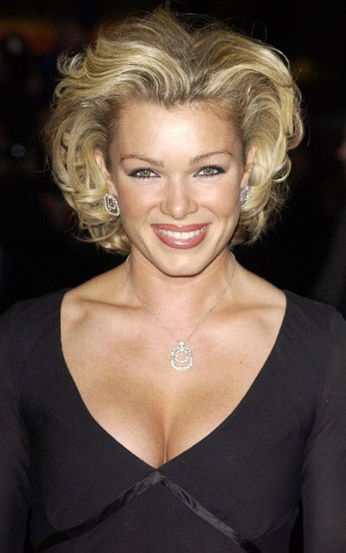 nell mcandrew videos