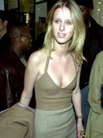 Various photos of celebrity babe Nicky..