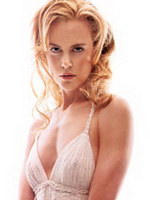 Nude photo celebrity Nicole Kidman..