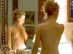 Beaytiful Nicole Kidman fully naked..