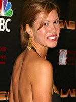 Hot naked photos of Nikki Cox