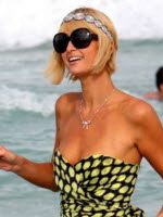 Paris Hilton. See samples video with..