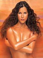 Patricia Velasquez paparazzi topless..