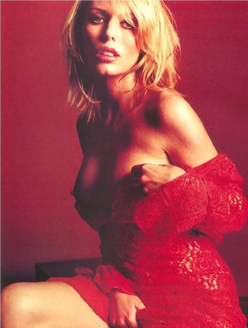 Patsy Kensit Nude