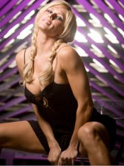 Absolutely not Totally nude torrie wilson something